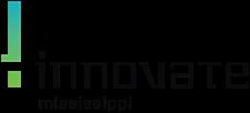 Innovate Mississippi logo